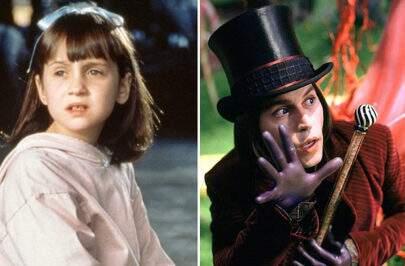 """""""A Fantástica Fábrica de Chocolates"""", """"Matilda"""" e mais vão virar séries"""