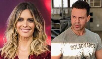 """Após chamar Fernanda Lima de imbecil, Eduardo Costa dispara: """"Falo o que penso"""""""
