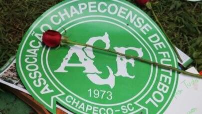 #PraSempreChape: Sobreviventes lembram os dois anos da tragédia da Chapecoense