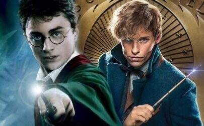 """Vídeo mostra relações de """"Animais Fantásticos"""" e filmes de """"Harry Potter"""""""