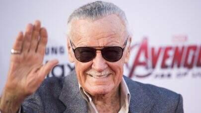 Luto! Stan Lee morre aos 95 anos