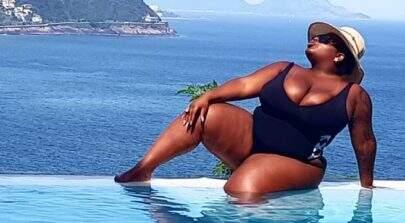 """Após perder 6kg, Jojo Todynho revela objetivo da dieta: """"Intenção é ficar gostosa"""""""