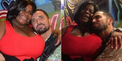 Solteiros, Jojo Todynho e Latino se consolam em festa de aniversário no Rio
