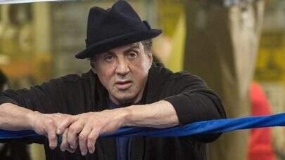 """""""Creed II"""" pode ser o último filme de Sylvester Stallone como Rocky"""