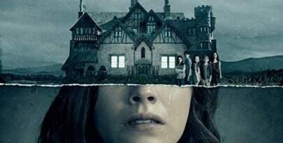 """Atriz fala sobre possibilidade de segunda temporada de """"A Maldição da Residência Hill"""""""
