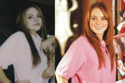 Saiba quem é a atriz quase sósia da Lindsay Lohan que vai estrelar clipe da Ariana Grande