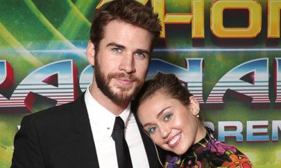 Casamento de Miley e Liam Hemsworth foi cancelado após casa ser destruída por incêndio