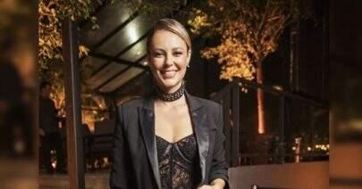 Paolla Oliveira se arrisca como cantora e surpreende internautas
