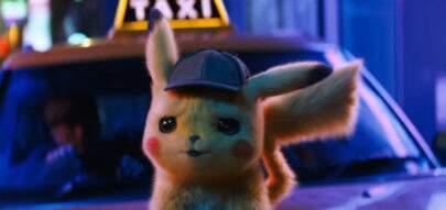 """Primeiro trailer de """"Pokémon: Detetive Pikachu"""" foi divulgado"""