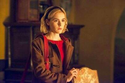 """""""O Mundo Sombrio de Sabrina"""" terá episódio especial de fim de ano"""