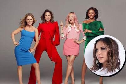 Spice Girls anuncia turnê de reencontro sem Victoria Beckham, que reage