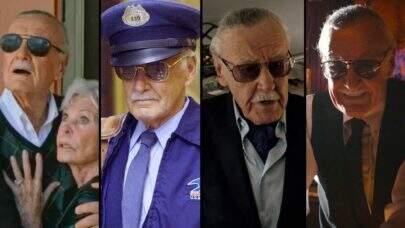 Relembre todas as aparições de Stan Lee nos filmes da Marvel