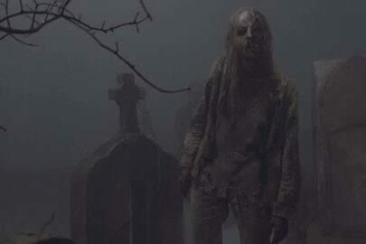 """Fãs de """"The Walking Dead"""" fazem petição para que personagem para lá de especial não morra"""