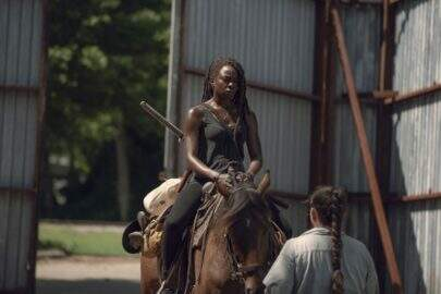 "Trailer da segunda parte da 9ª temporada de ""The Walking Dead"" mostra o que esperar"