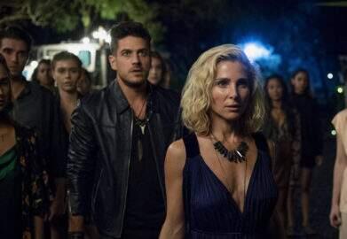 """""""Tidelands"""", série australiana estrelada por Marco Pigossi, ganha novo trailer"""