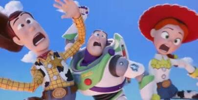 """Primeiro teaser de """"Toy Story 4"""" foi divulgado e novo personagem é apresentado"""