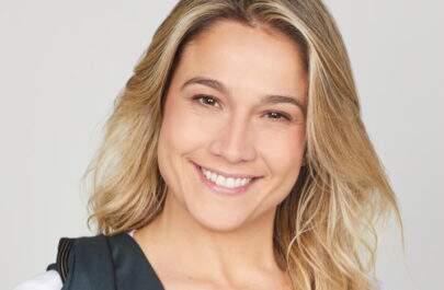 Fernanda Gentil escreve texto emocionante para despedida do esporte da TV Globo