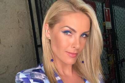 Após quase ser assassinada em 2016, Ana Hickmann está sendo perseguida de novo