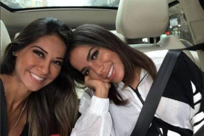 Mayra Cardi diz que passar 40 dias com Anitta fez seu antigo casamento chegasse ao fim
