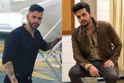 Após derrota em premiação, Gusttavo Lima também manda suposta indireta para Luan Santana
