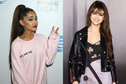 Ariana Grande e Selena Gomez estão entre as famosas mais procuradas de 2018 em site pornô