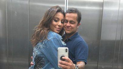 "Após revelar sexo 3 vezes ao dia, Thammy Miranda ""anuncia"" que será pai"