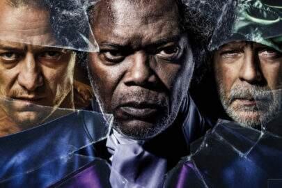 """""""Vidro"""" é o filme de herói que faltava para o mundo """