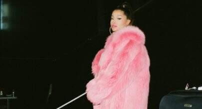 """Ariana Grande revela qual música vai suceder """"thank u, next"""""""