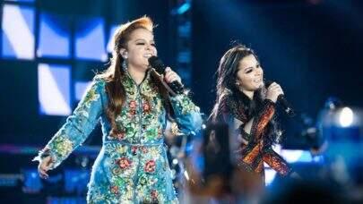 """Maiara & Maraisa divulgam clipe do single """"Ligação de emergência"""""""