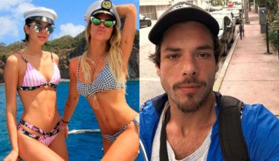 Giovanna Ewbank se pronuncia sobre suposto romance entre Bruna Marquezine e Gian Luca