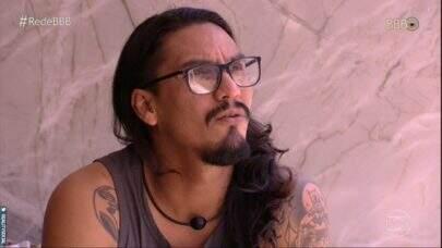 Polícia do Rio irá no BBB interrogar Vanderson, acusado de estupro e agressão