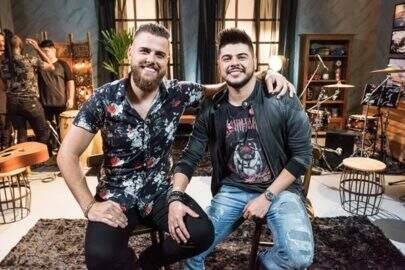 """Zé Neto & Cristiano atingem marca de 1,8 bilhões de visualizações no DVD """"Esquece o Mundo Lá Fora"""""""