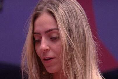 """Paula 'sofre' possessão demoníaca no BBB19: """"Comecei a rosnar"""""""