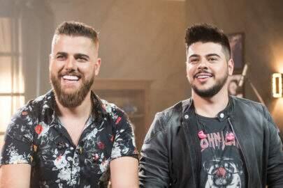 """Zé Neto & Cristiano anunciam lançamento do clipe """"Cheiro de Terra"""""""