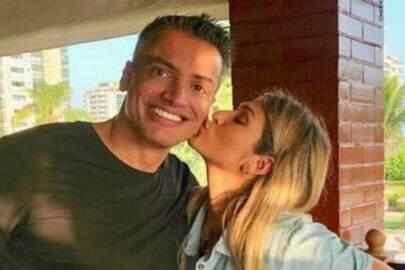 Pela primeira vez, Lívia Andrade comenta boatos de relacionamento com Leo Dias