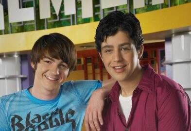 """""""Drake & Josh"""" pode ganhar nova temporada em breve, indica Drake Bell"""