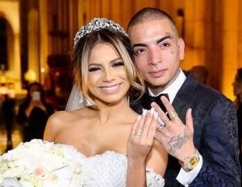"""Após MC Guimê ser detido com maconha, Lexa rebate provocações: """"Não uso nenhum tipo de droga"""""""