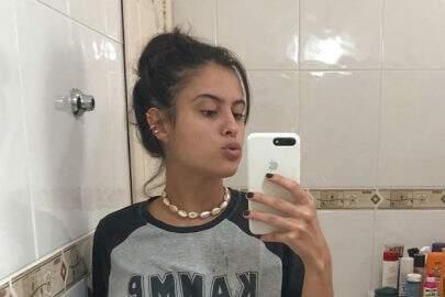 """Ex-BBB Hana Khalil exibe o bumbum e fãs elogiam: """"Nova Mulher Melancia?"""""""