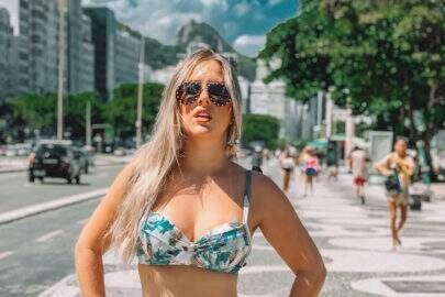 Patrícia Leitte desabafa sobre segunda chance após sair como a mais odiada do BBB18