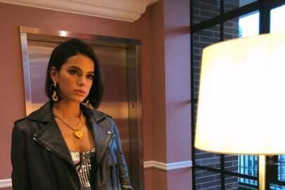 Bruna Marquezine afirma que foi filmada fazendo sexo