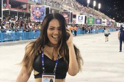 Mãe de Lexa faz sucesso nas redes sociais e conquista mais de 37 mil seguidores