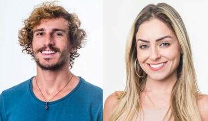 Alan e Paula estão na grande final; Quem deve vencer o BBB19?
