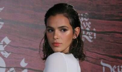 """Após ser chamada de """"marrenta"""", Bruna Marquezine bate boca em rede social"""