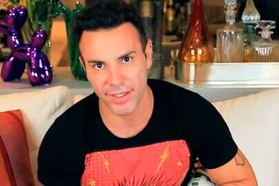 """Matheus Mazzafera fala sobre suicídio de ex-namorado: """"Eu sofri muito"""""""