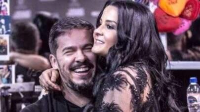 Após se aproximar de João Bosco, sertaneja Maraisa termina namoro com empresário