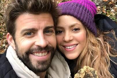 Shakira pode estar grávida, diz imprensa espanhola