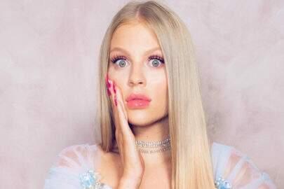Drag Queen se transforma em Luisa Sonza e cantora reage no Instagram
