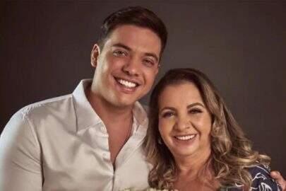 Mãe de Wesley Safadão pode ser condenada por formação de quadrilha