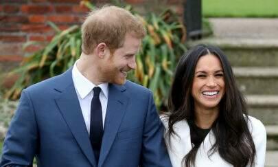 Nasceu! Meghan Markle dá à luz seu primeiro filho com Príncipe Harry
