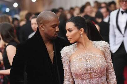 Kim Kardashian e Kanye West anunciam nascimento do quarto filho